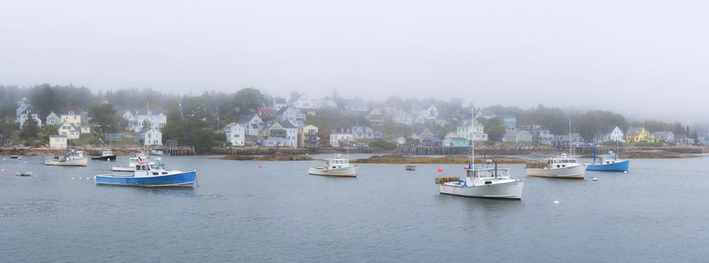 Coast Of Maine Photography Workshop on 2